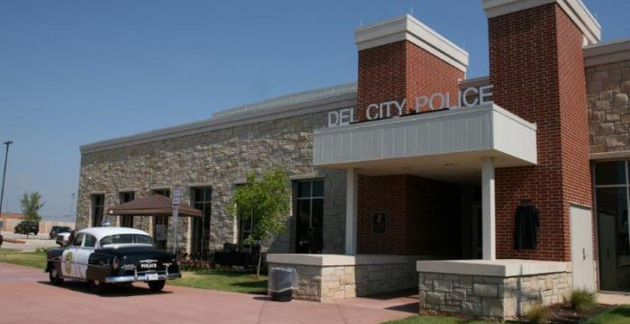 Del City Police Department