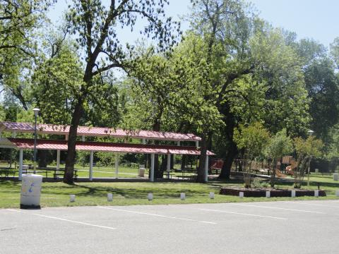 Parks and Walking Trails | City of Del City